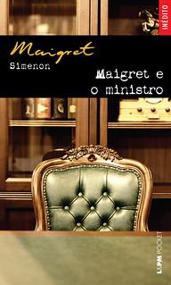 Maigret chez le ministre