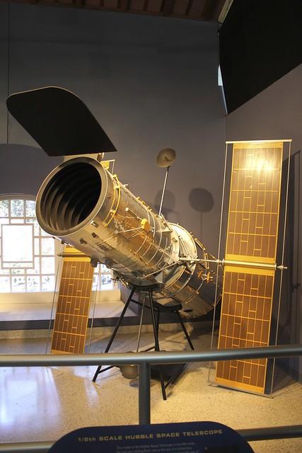 pennwalt model hubble space telescope - photo #18