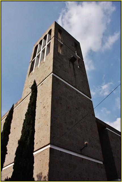 Parroquia Nuestra Señora de la Paz,Guadalajara,Estado de Jalisco,México