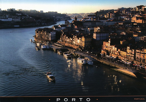 Historic Centre of Oporto