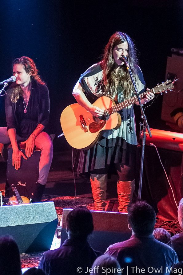Rachael Yamagata @ The Independent, SF 11/19/12