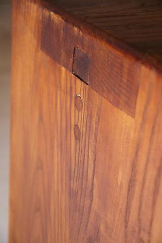 木工 板凳 20121124_9