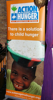 Action against hunger poster IMG_6021 R