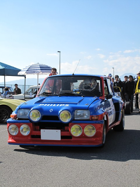 Renault 5 turbo_5829