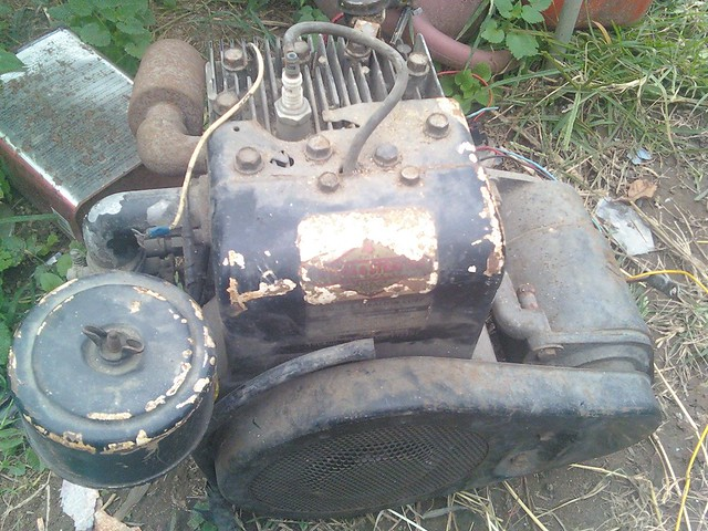 Starter  Generator Wiring Help Needed