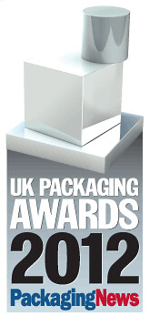 Packaging News Finalist Badge - Generic