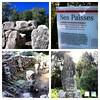 Poblado Talaiotico de Ses Païsses hoy en el #blog #unaarjoneraenmallorca #turismo #Arta #igersmallorca
