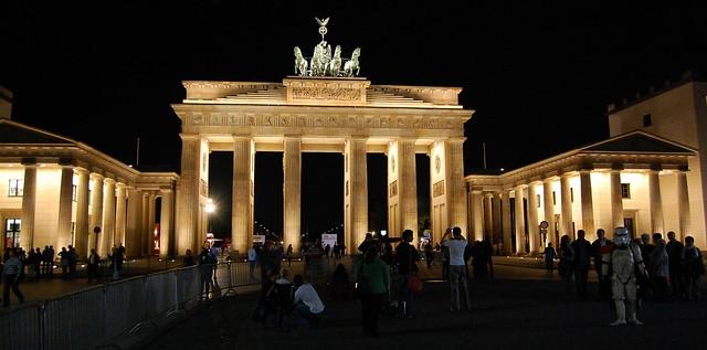 Berlim e seus símbolos
