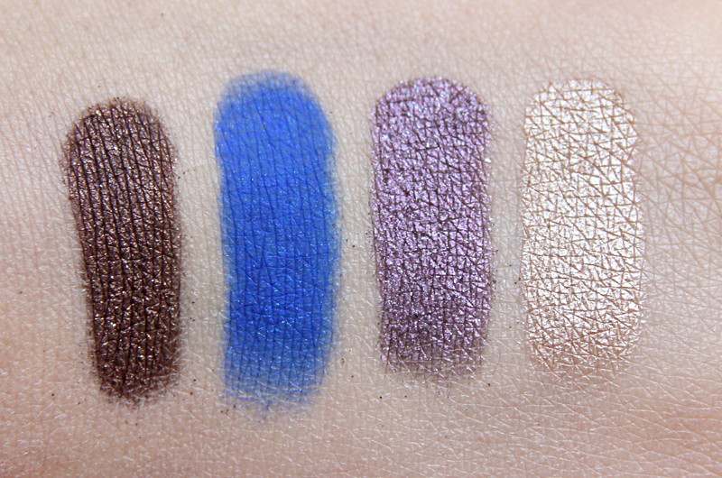 Urban Decay vice palette swatch2
