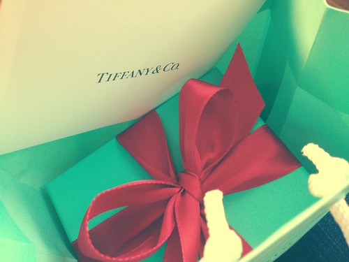 Tiffany Christmas