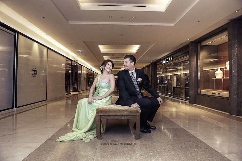 [wedding] together