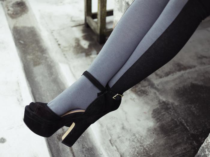 Dasein Socks SHALAI-1