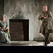 Barbara Hannigan as Agnès and Christopher Purves as the Protector in Written on Skin © 2012 ROH/Stephen Cummiskey