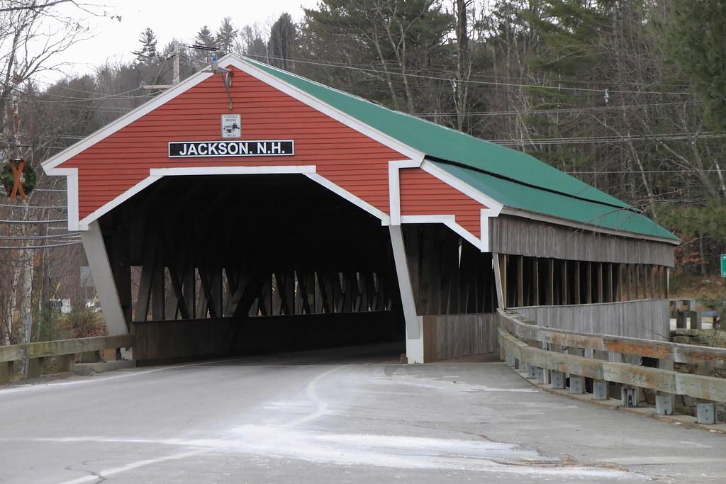 Cruising in Keene, New Hampshire -