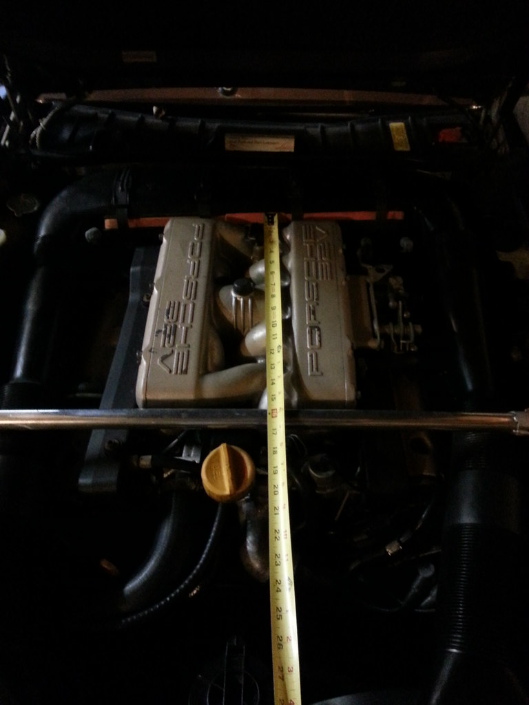 Why no killer engines / Hot Rod T4s [Archive] - VW T4 Forum