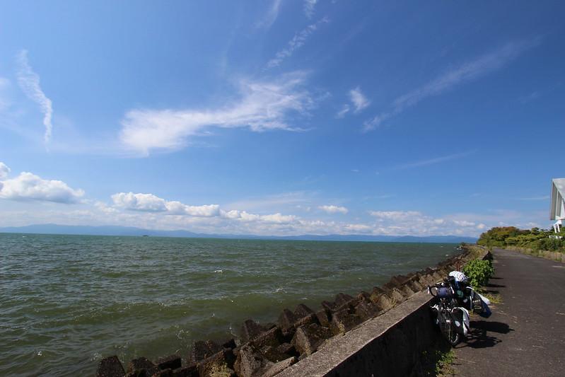 琵琶湖沿い その2