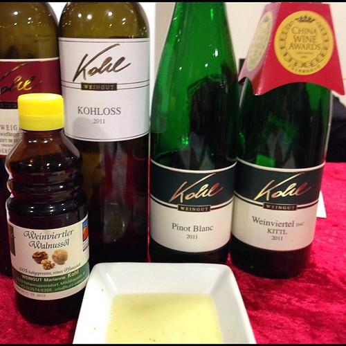 Weingut Kohl