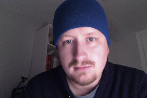 Blue Beanie Day 2012