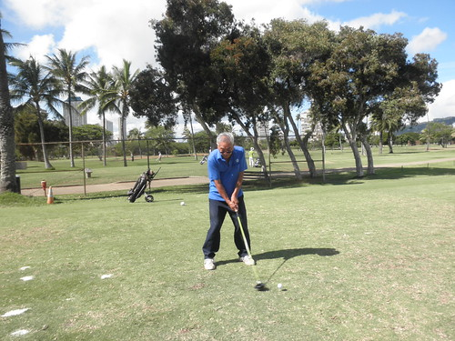 Ala Wai Golf Course 014
