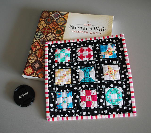 Farmers Wife Sampler Mini