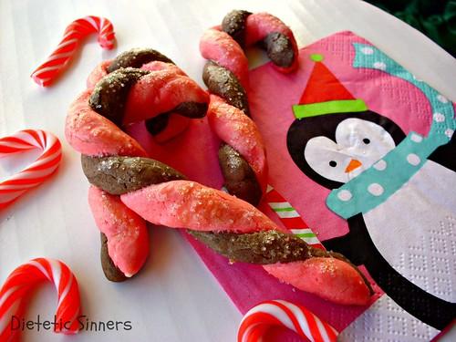 Candycane Cookies (1)