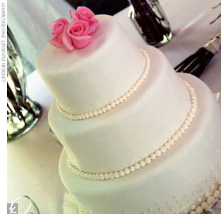 wedding cake solihull