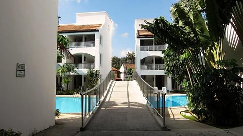 Koh Samui Samui Palm Beach Resort サムイパームビーチリゾート (20)