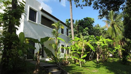 Koh Samui Samui Palm Beach Resort サムイパームビーチリゾート (18)