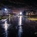 #166 December Rain by Keele_Photography