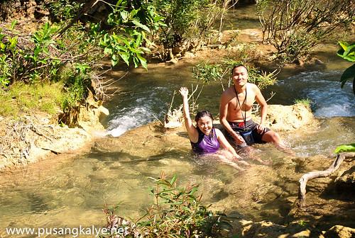 Bolinao Falls #1