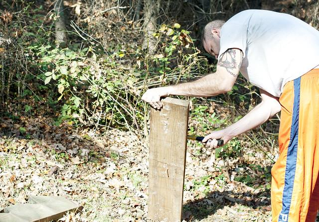 treehouse help