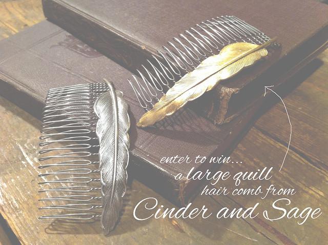 cinder and sage copy
