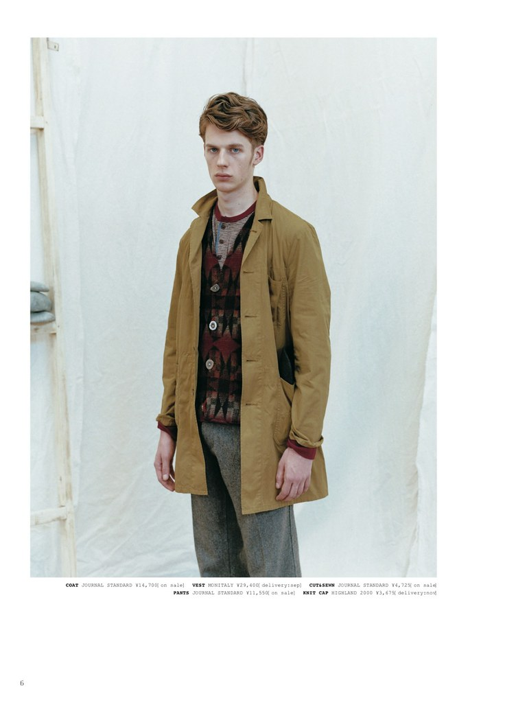 William 0064_JOURNAL STANDARD TRISECT FW12