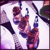 鹅肝鸭肉卷