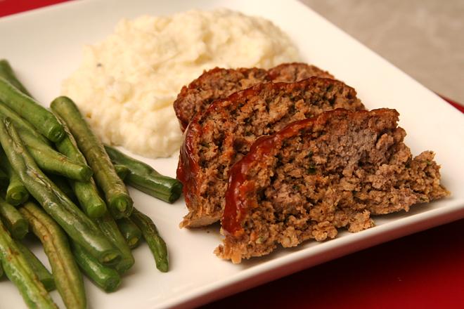 meatloaf 7