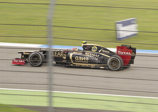 Romain Grosjean, Lotus E20