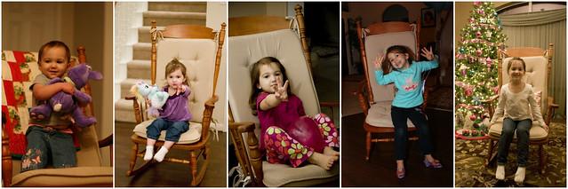 Rocking Chair 1-5