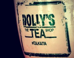 Dolly's Tea Shop