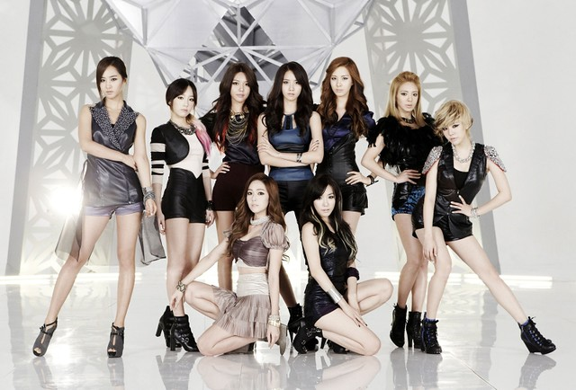 SNSD-Girls-Generation