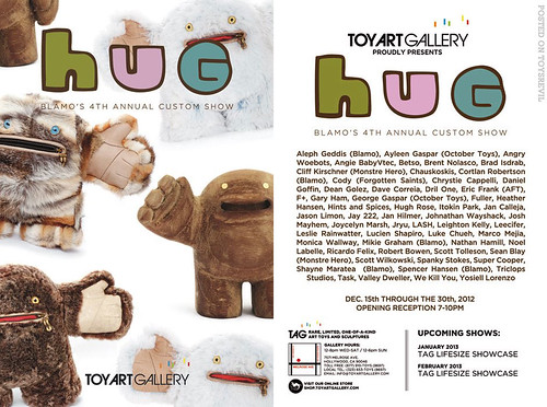 HUG-CUSTOM-SHOW-FLYER