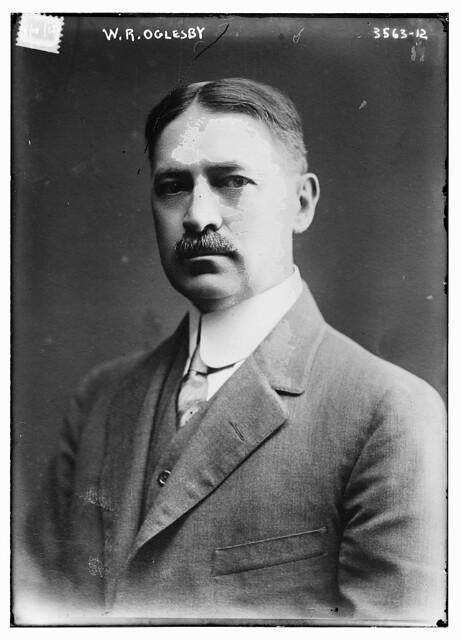 Header of Oglesby