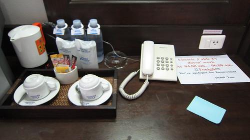 Koh Samui First Residence サムイ島ファーストレジデンス (6)