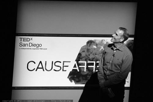 Kent McIntosh   TEDxSanDiego 2012