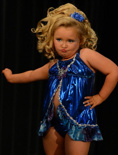 Honey Boo Boo Child Alana Thompson Honey Boo Boo Child