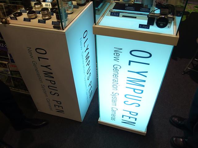 # Olympus Stylus XZ-2