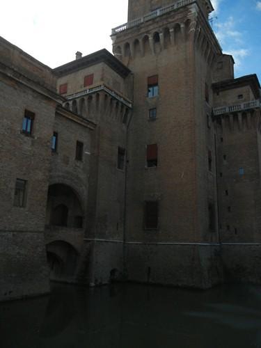 DSCN3684 _ Castello Estense, Ferrara, 17 October