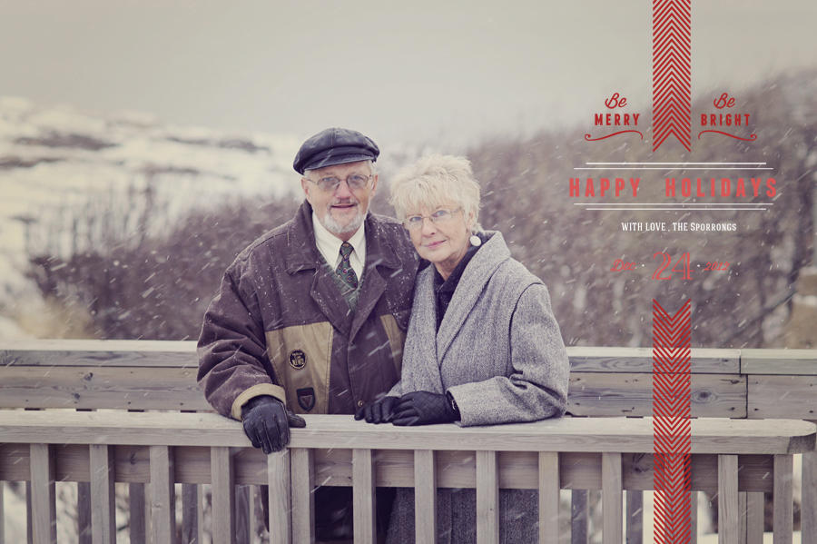 winter love at Smögen
