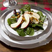 Small photo of Viviana Salad Plate by Match Pewter