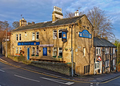 The Wheatsheaf, Pellon, Halifax