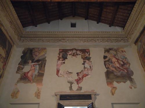 DSCN4686 _ Palazzo D'Accursio (Palazzo Comunale), Bologna, 18 October
